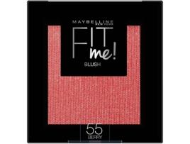 MAYBELLINE - Maybelline Fit Me Blush 55 5g