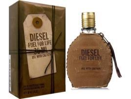 DIESEL - Diesel Fuel For Life Men Eau de Toilette 30ml