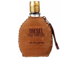 DIESEL - Diesel Fuel For Life Men Eau de Toilette 125ml