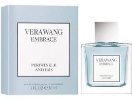 VERA WANG - Perfume VERA WANG Embrace Periwinkle And Iris Eau de Toilette (30 ml)