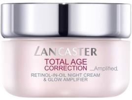 Creme de Rosto LANCASTER Total Age Correction (50 ml)