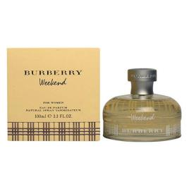 Burberry - Perfume Mulher Weekend Wo Burberry EDP (capacidad)