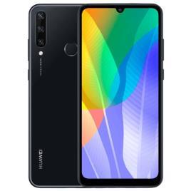 HUAWEI - HUAWEI Smartphone Y6P, 6,3'', MediaTek MT6762R, 64 GB ROM, Preto