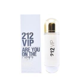 Carolina Herrera - Perfume Mulher 212 VIP Carolina Herrera EDP (125 ml) (125 ml)