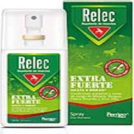 Repelente de Mosquitos em Spray Relec Relec