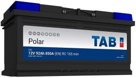 Bateria p/ Automóvel 12V 92Ah (353 x 175 x 175mm)