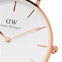 DANIEL WELLINGTON - Daniel Wellington® Relógio Classic Petit