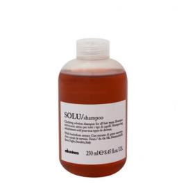 Davines Solu Shampoo 250ml