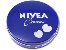 Nivea - Creme Hidratante Nivea (150 ml)