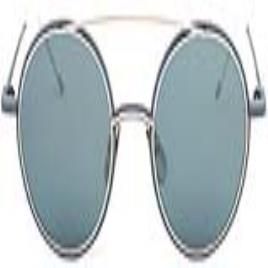 Óculos escuros unissexo Thom Browne TB-108-BT (ø 50 mm)