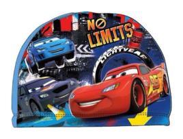 Touca Natação MC Queen Cars