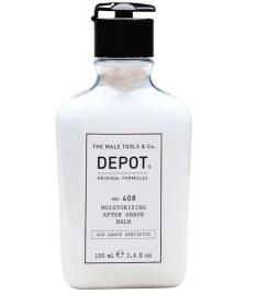 Depot No. 408 Moisturizing After Shave Balm 100Ml