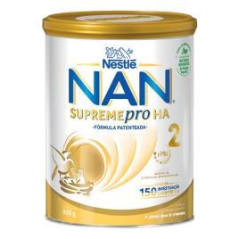 Nan Supreme Pro HA 2 Leite Transição 800g