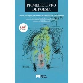 Primeiro Livro de Poesia da Porto Editora