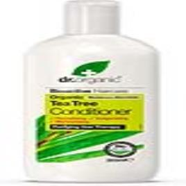 Condicionador Tea Tree Dr.Organic (265 ml)