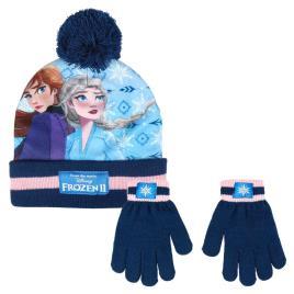 Conjunto Inverno Frozen 2