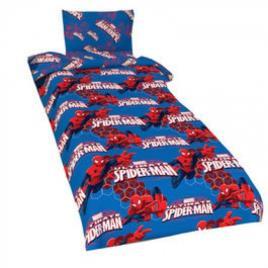 Capa Edredon Marvel Ultimate Spiderman