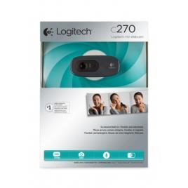 Logitech WebCam HD C270 3MP