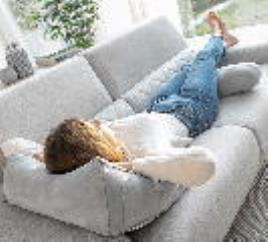 INNOVAGOODS - Almofada Cervical Viscoelástica com Contorno Ergonómico Conforti InnovaGoods