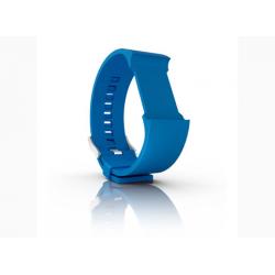 Sony Bracelete de Pulso para SmartWatch SE1 (Azul)