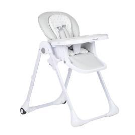 Cadeira de Papa Twinkle Plastimyr Cinza