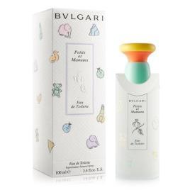 Perfume Infantil Petits Et Mamans Bvlgari EDT - 100 ml