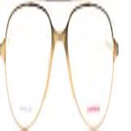 Armação de Óculos Feminino Carrera CA6663-GM0 (ø 53 mm)