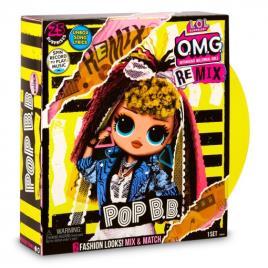 LOL SURPRISE! - Boneca Remix 80s Rock Music LOL Surprise!