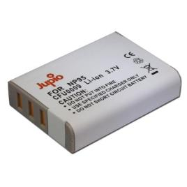 Jupio CFU0009 Ião-lítio 1650mAh 3.7V pilha recarregável