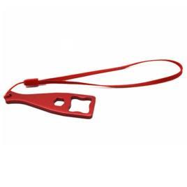 New Mobile Chave  de Alumínio Vermelho para GoPro