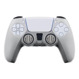 Dualsense PS5 Custom Kit - Translucent Skin + Grips + Touchpad