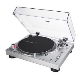 Audio-technica Gira-Disco ATLP120X USBSV