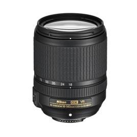 Nikon Objetiva AF-S DX NIKKOR 18-140mm f/3.5-5.6G ED VR