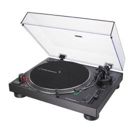 Audio-technica Gira-Disco ATLP120X USBBK