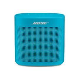BOSE - Coluna BT Soundlink Colour II Aquatic Blue