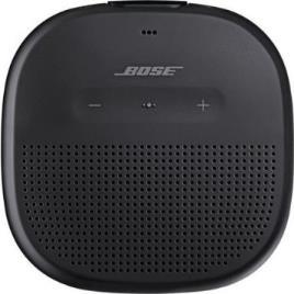 BOSE - Coluna BT Soundlink Micro Black