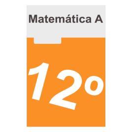TEXTO EDITORES - TEXTO EDITORES Manual M?T 12 (Matemática; 12º Ano)