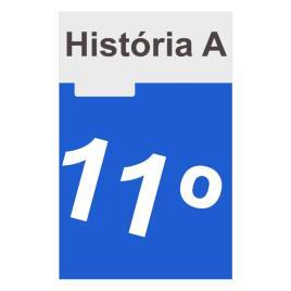 TEXTO EDITORES - TEXTO EDITORES Manual O Horizonte Da História 11 (História A; 11º Ano)