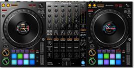 PIONEER - Controlador DJ PIONEER DJ DDJ-1000 (Canais: 4 - Decks: 4 - Mac e Windows - Rekordbox Dj)