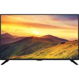 SILVER - TV LED 43 Full HD SMART TV ANDROID 7.1 (1/8GB) c/ Sintonizador TDT - SILVER