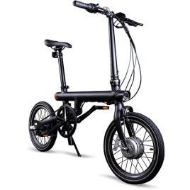 XIAOMI - Bicicleta Elétrica XIAOMI Qicycle Preta (Velocidade Máx: 25 km/h  Autonomia: 45 km)