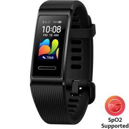 HUAWEI - Pulseira de Atividade Huawei Band 4 Pro - Graphite Black