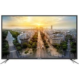 SILVER - TV SILVER 410884 (LED - 50'' - 127 cm - 4K Ultra HD - Smart TV)