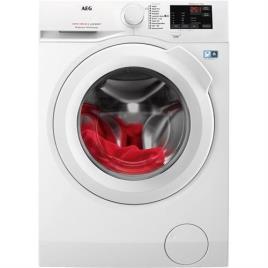 Maquina Lavar Roupa AEG L-6-FBI-821-U