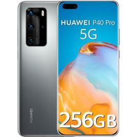 HUAWEI - Smartphone Huawei P40 Pro 5G 6.58 (8 / 256GB) Cinzento
