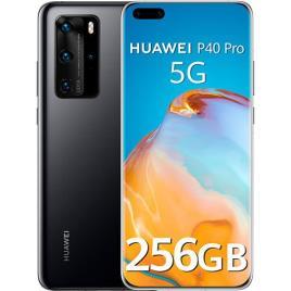 HUAWEI - Smartphone Huawei P40 Pro 5G 6.58 (8 / 256GB) Preto