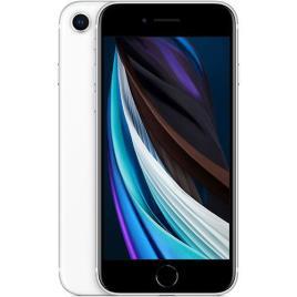 APPLE - Apple iPhone SE 256GB White