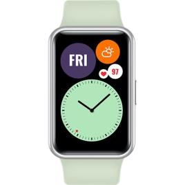 HUAWEI - Smartwatch Huawei Watch Fit - Verde