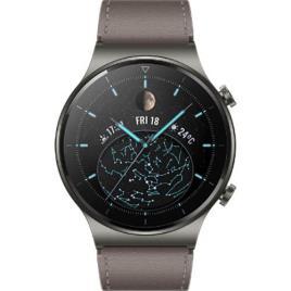 HUAWEI - Smartwatch Huawei Watch GT 2 Pro Classic 46mm - Nebula Grey