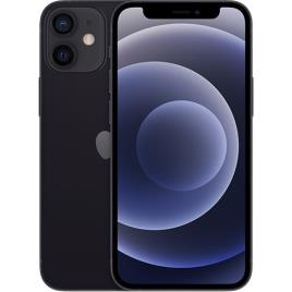 APPLE - Apple iPhone 12 Mini - 64GB - Preto